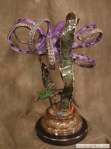 ... Bronze Table 4 ...